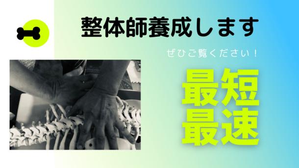 整体師神奈川県専門学校